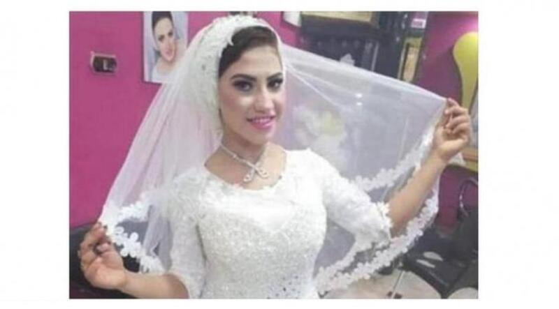 """مصر.. تطورات جديدة في جريمة قتل """"العروس"""" في المنوفية"""
