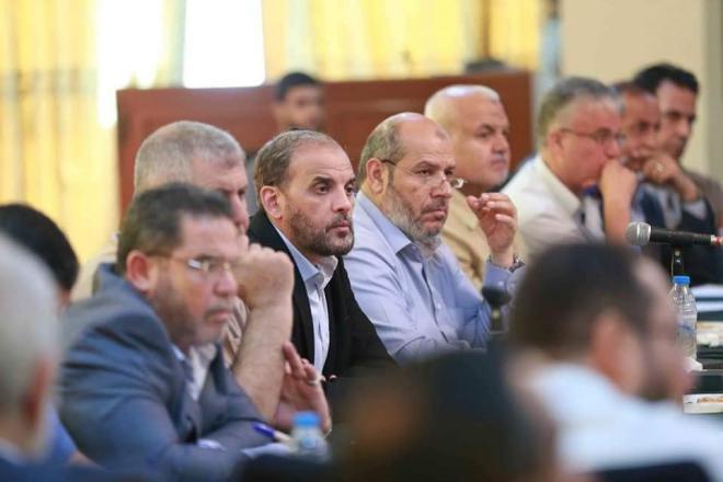 حماس: المواجهة الشاملة مع الاحتلال الإسرائيلي مسألة وقت