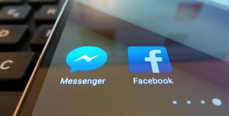 شركة فيسبوك تتخذ قرار جديد بشأن الماسنجر