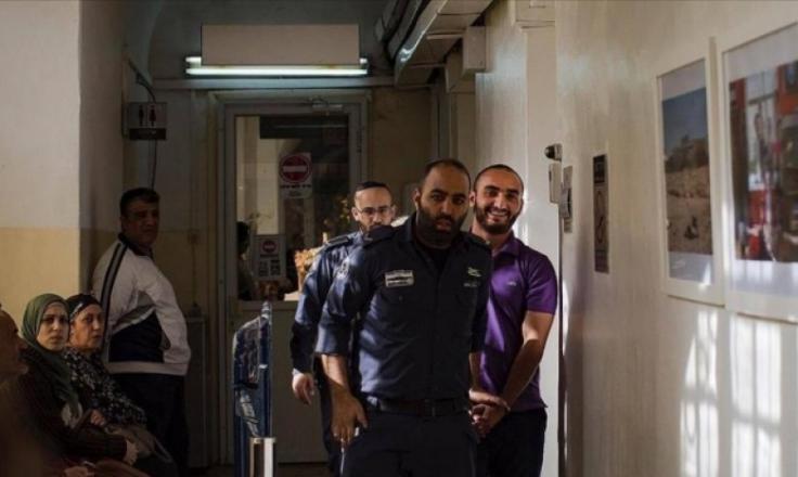 الاحتلال يُرحل المصور المقدسي مصطفى الخاروف