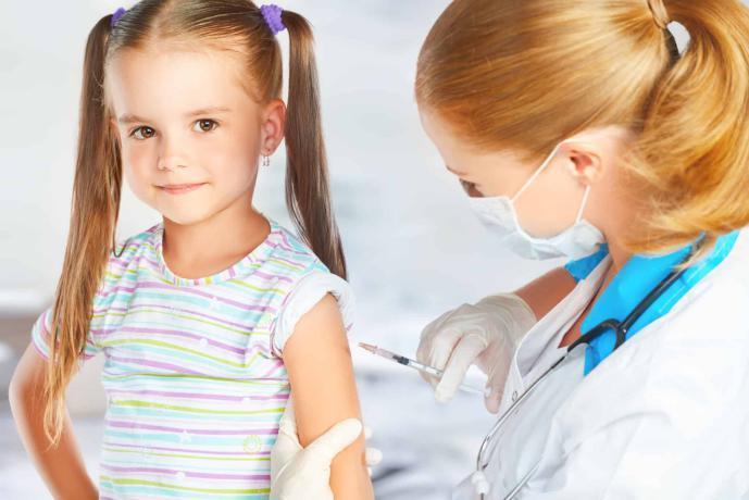 تأخير التطعيم عن موعده هل هو آمن ؟