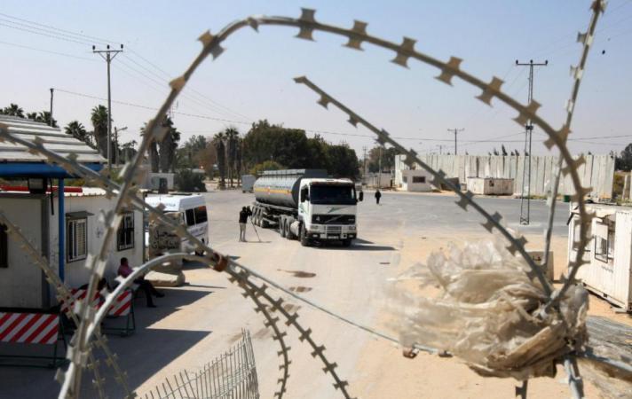 إسرائيل تتخذ قرارات جديدة للتسهيل عن غزة.. تعرف عليها