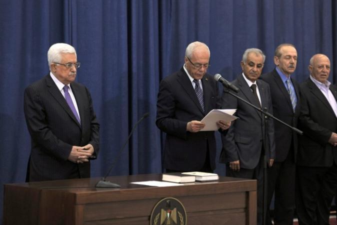 جنرال إسرائيلي: الإدارة الأمريكية تسعى لاستبدال القيادة الفلسطينية