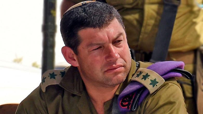 تعرف على قائد فرقة النار الجديد بجيش الاحتلال والجدل الدائر حوله