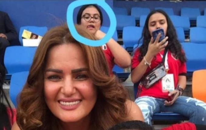 سما المصري تتهم فتاة بالتحرش بها