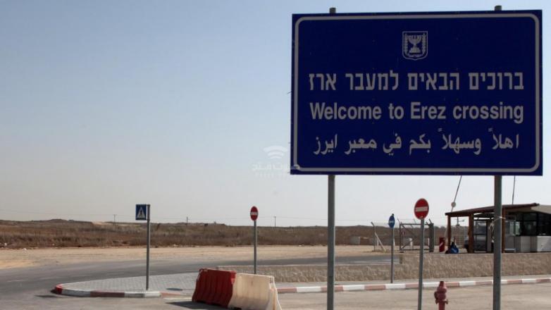 اتحاد المقاولين يكشف نتائج اجتماعه مع الإسرائيليين بمعبر بيت حانون