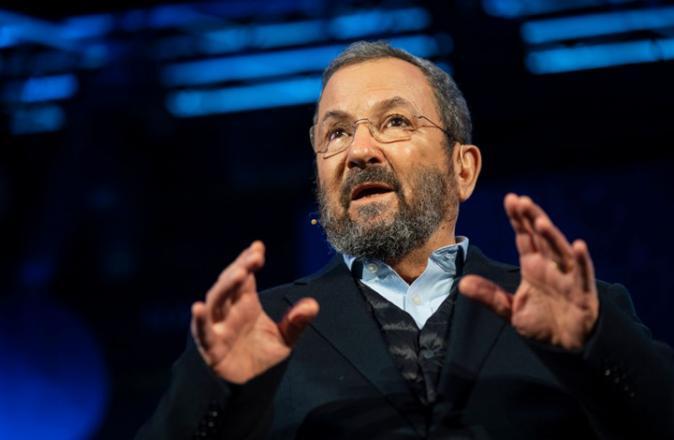 """باراك يكشف عن اسم حزبه الجديد """"إسرائيل الديمقراطية"""""""