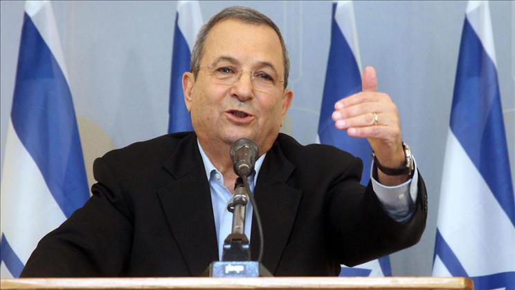 باراك يدرس تقديم الاعتذار للفلسطينيين على أحداث أكتوبر 2000