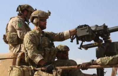 الملك سلمان يوافق على استقبال السعودية لقوات أمريكية لرفع مستوى العمل المشترك
