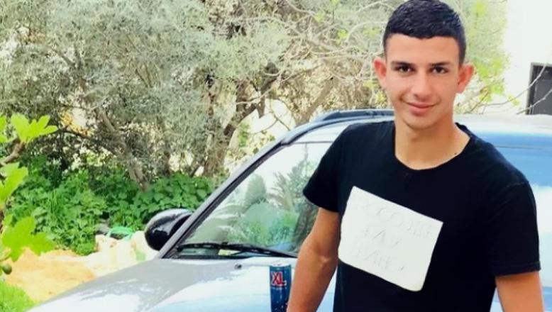 الإعلام الإسرائيلي يلاحق الشهيد أبو ليلى
