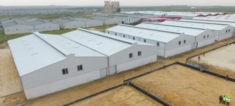 تفاهمات التهدئة: تسهيلات تجارية ومنطقة صناعية لغزة