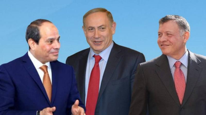 تحذير إسرائيلي: فرص السلام مع الدول العربية قد تغلق الصيف القادم