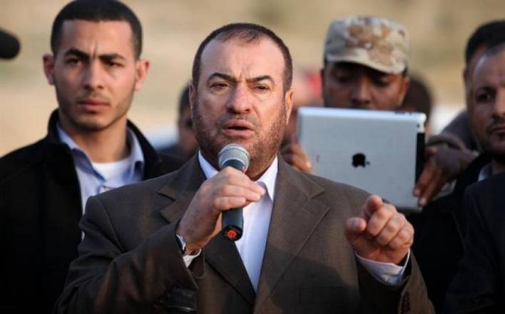 فتحي حماد: الاحتلال لديه هذه المهلة لتطبيق تفاهمات التهدئة