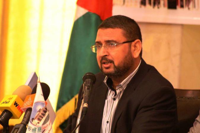 حماس ترد على تصريحات غرينبلات وتعقب على اللقاء البحريني الإسرائيلي