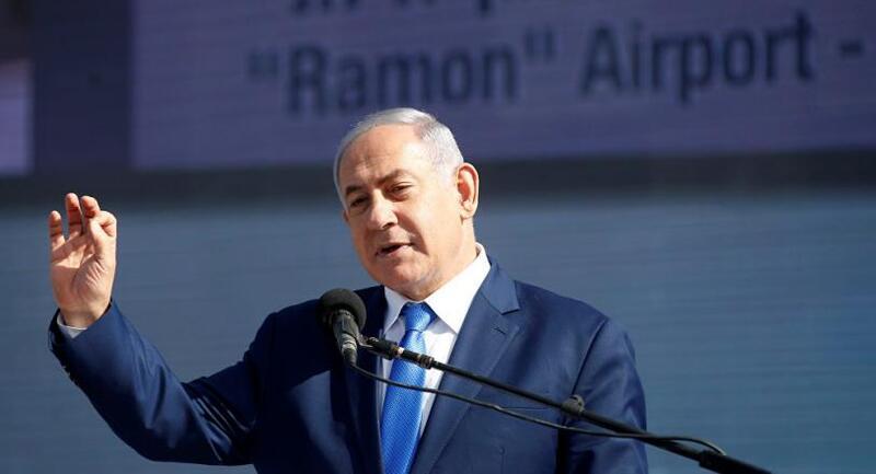 نتنياهو: الجيش الإسرائيلي ينتظر مني ضوءاً أخضر لتنفيذ عملية عسكرية ضد غزة