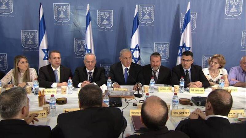 """رغم 52 عامًا من الاحتلال: الخارطة السياسية الجغرافية الإسرائيلية """"لم تتغيّر"""""""