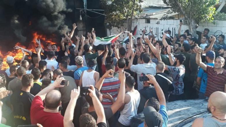 لبنان تُصدر قرار جديداً بشأن اللاجئين الفلسطينيين
