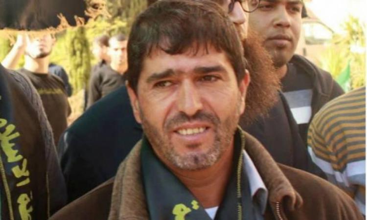 الأسير جعفر عز الدين يعلق إضرابه عن الطعام