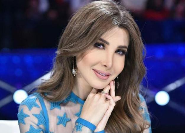 شاهد| نانسي عجرم تتألق فى حفل مهرجان جرش بالأردن
