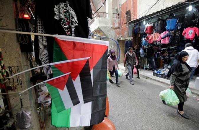 نواب لبنانيون يدعون حكومتهم للنظر في أزمة اللاجئين الفلسطينيين