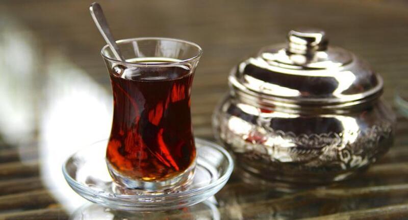 الطريقة الصحيحة لتحضير الشاي