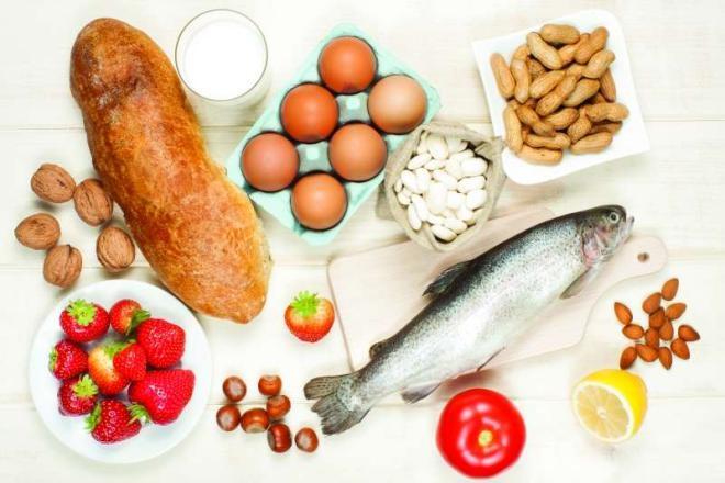 دراسة: أغذية تساعد على صحة الدماغ