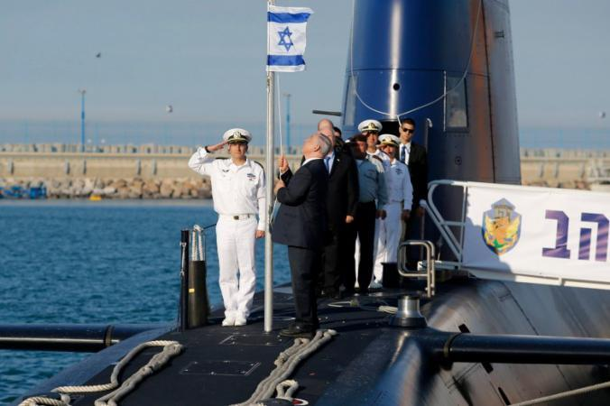 إسرائيل تستعد لحماية سفنها وهنغبي يتباهى بقتل إيرانيين