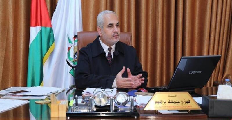حماس توجه رسالة للوسطاء وفي مقدمتهم مصر بعد استهداف المتظاهرين في غزة اليوم