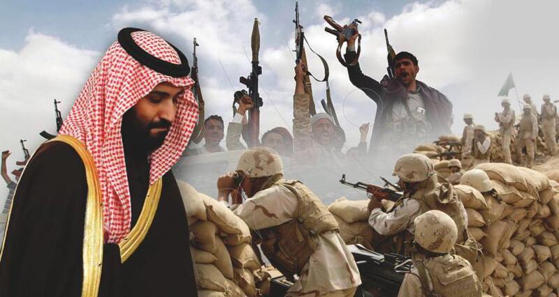 في تصريح لافت.. السعودية: نعم آن الأوان للأزمة اليمنية أن تنتهي