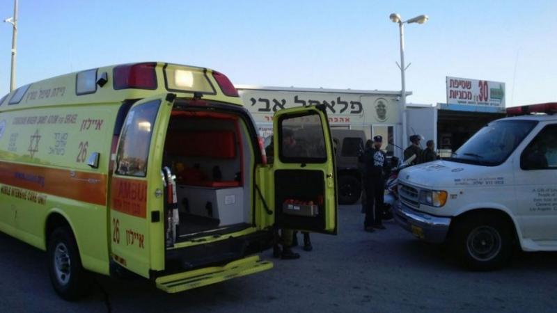 طوبا الزنغرية.. إصابة خطيرة في جريمة إطلاق نار