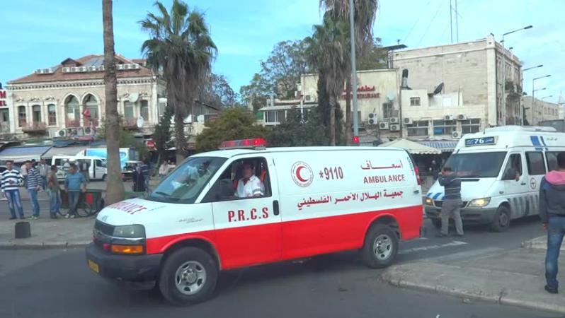 مصرع مواطن في حادث دهس في الخليل