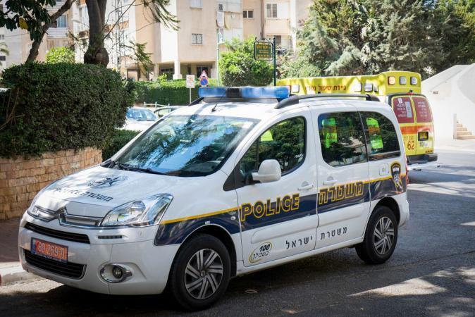 شرطة الاحتلال يحتجز 56 فلسطينيًا كانوا في طريقهم لشاطئ يافا