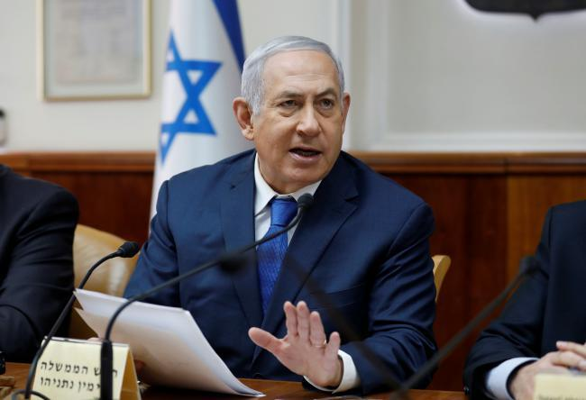 تهديدات نتنياهو لغزة.. دعاية انتخابية أم قرع لطبول الحرب؟