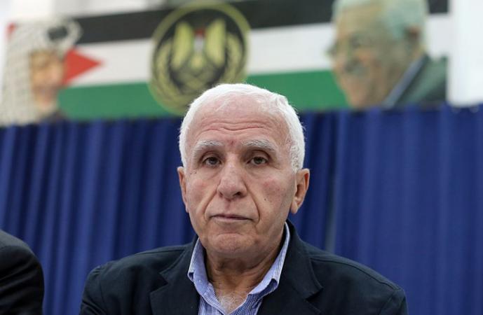 عزام الأحمد: جمود واضح في ملف المصالحة الفلسطينية