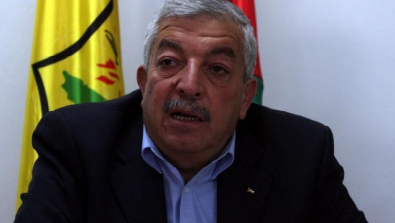 العالول يعلق على تشجيع إسرائيل هجرة سكان غزة