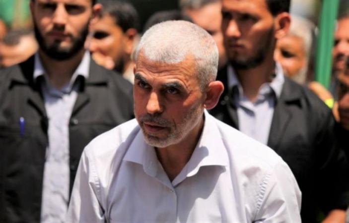 السنوار: مسيرات العودة شكلت صورة حية لتمسك أهل غزة في العيش الكريم