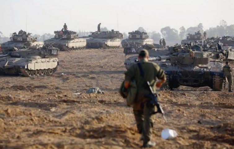 قناة عبرية: الجيش مازال يستكمل الاستعدادات لهجوم عسكري واسع في غزة