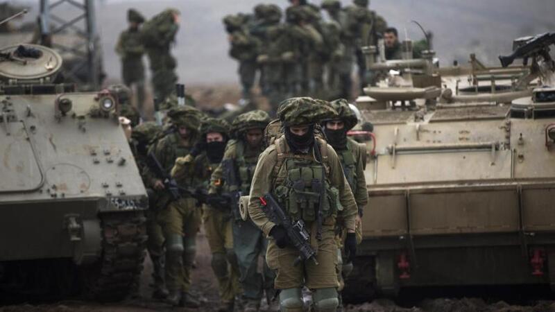 جنرال إسرائيلي: ربما ندخل في عملية عسكرية ضد غزة