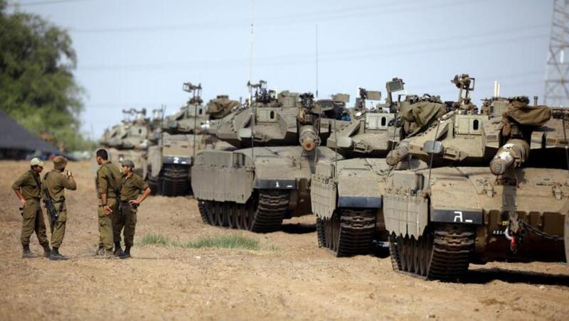 صحيفة إسرائيلية: الوضع في غزة حرج والمواجهة مسألة وقت