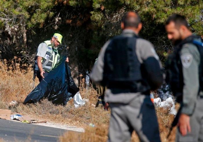 الكشف عن سلاح الاحتلال لمنفذي العمليات في الضفة الغربية