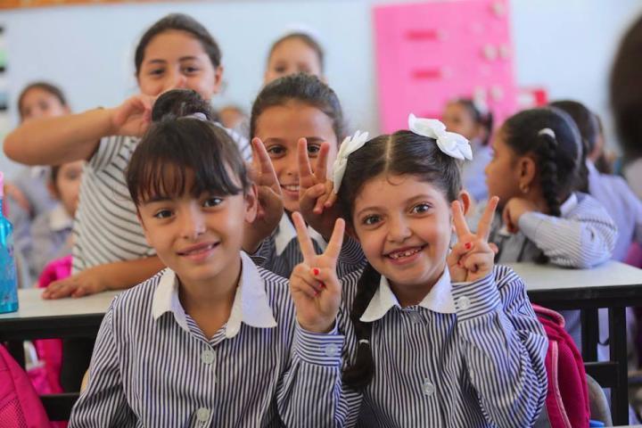 اليكم موعد بدء العام الدراسي في الضفة وغزة