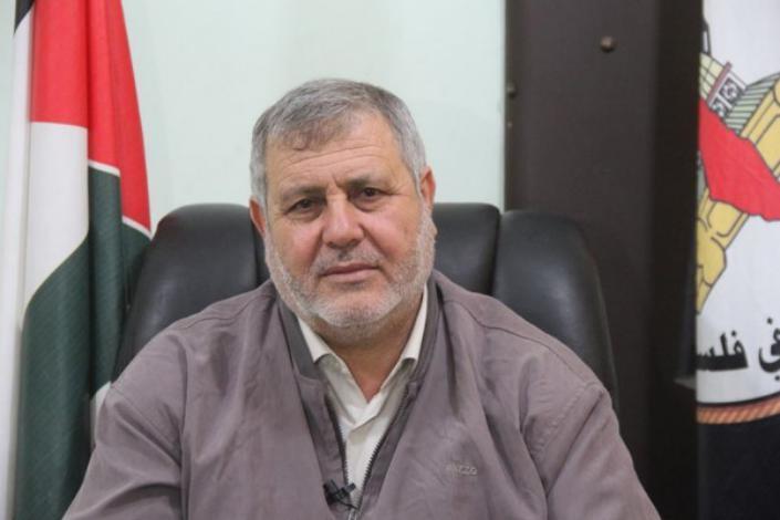 البطش: فرض الاحتلال أمر واقع في المسجد الأقصى لن يمر مهما كلف شعبنا