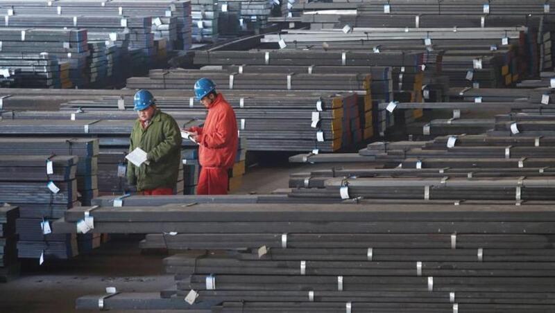"""أداء اقتصادي """"مخيب للآمال"""" في الصين.. الأسوأ منذ 17 عاما"""