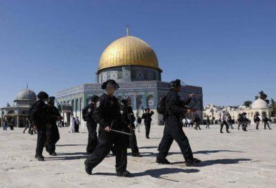 حماس: جنون حكومة الاحتلال ومتطرفيه سيرتد وبالا عليهم