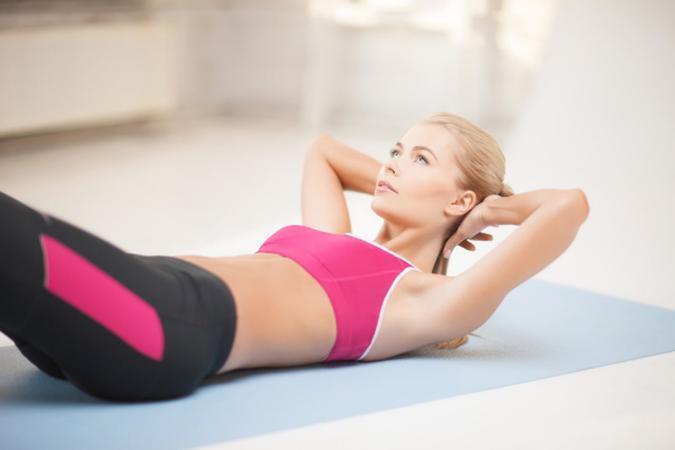 نحت الجسم بطرق طبيعية وأخرى طبية حديثة