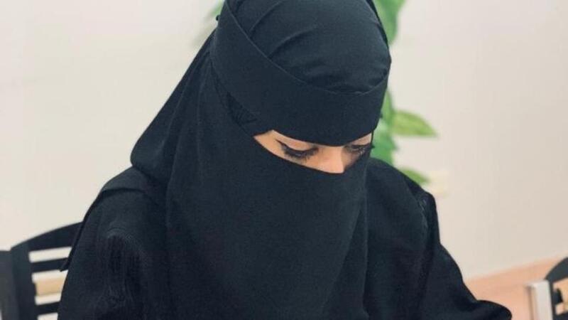 السعودية تتساءل: أين عبير؟