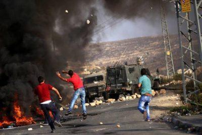 """رئيس الشاباك السابق: ضم المنطقة (C) لإسرائيل سيؤدي لـ""""حمام دم"""" مع الفلسطينيين"""