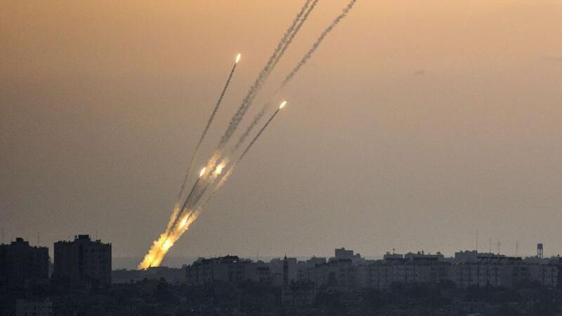 وزير إسرائيلي: سنحسم حماس عسكريا في غزة حال تجدد إطلاق الصواريخ