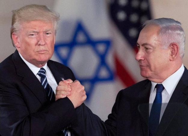 نتنياهو يسعى للحصول على تأييد ترامب لفرض السيادة على الضفة الغربية