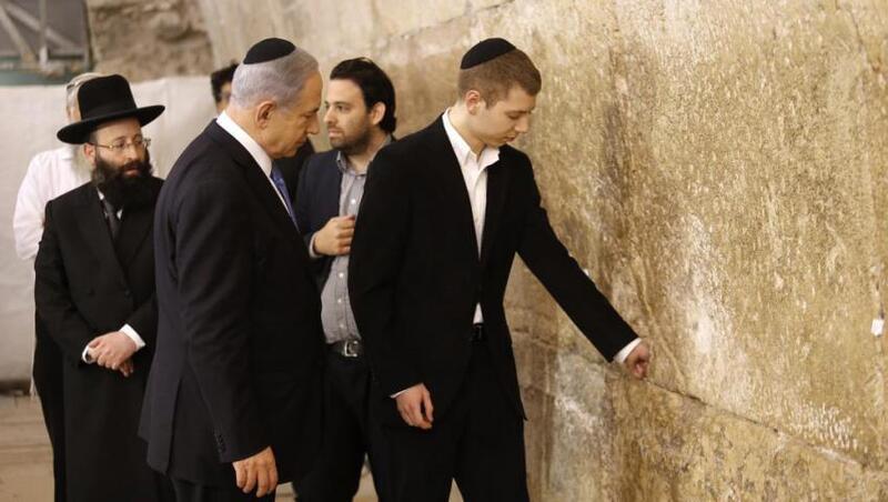 استعداد يائير نتنياهو لخلافة والده في زعامة الليكود؟